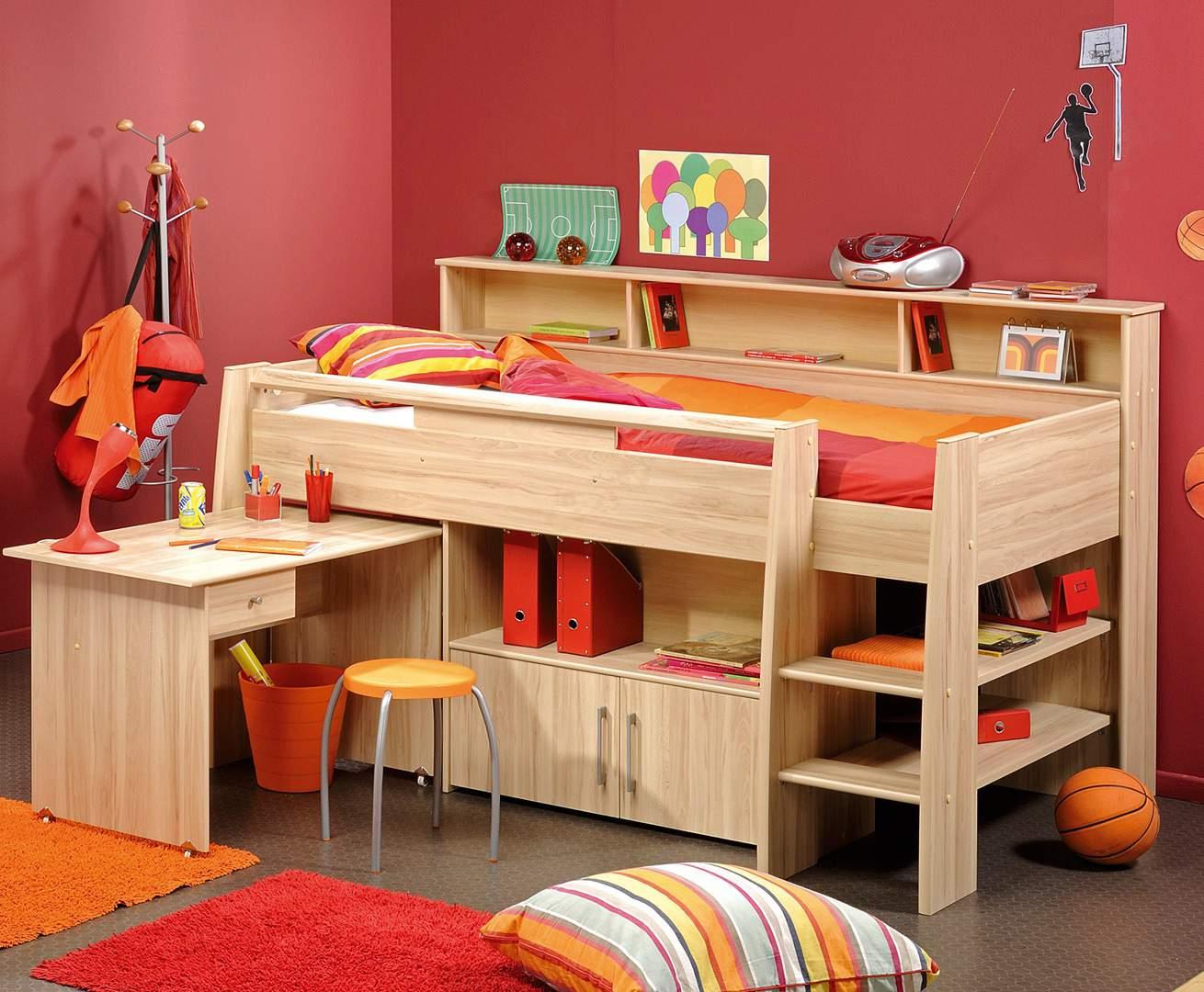 giường ngủ đa năng TC1103