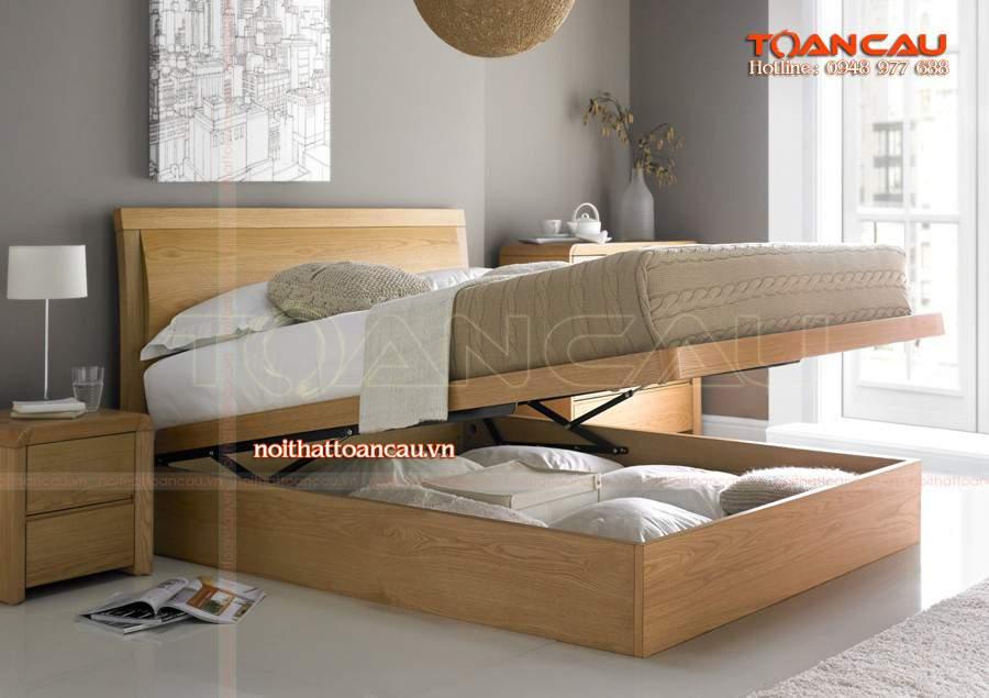 giường ngủ đa năng TC1196