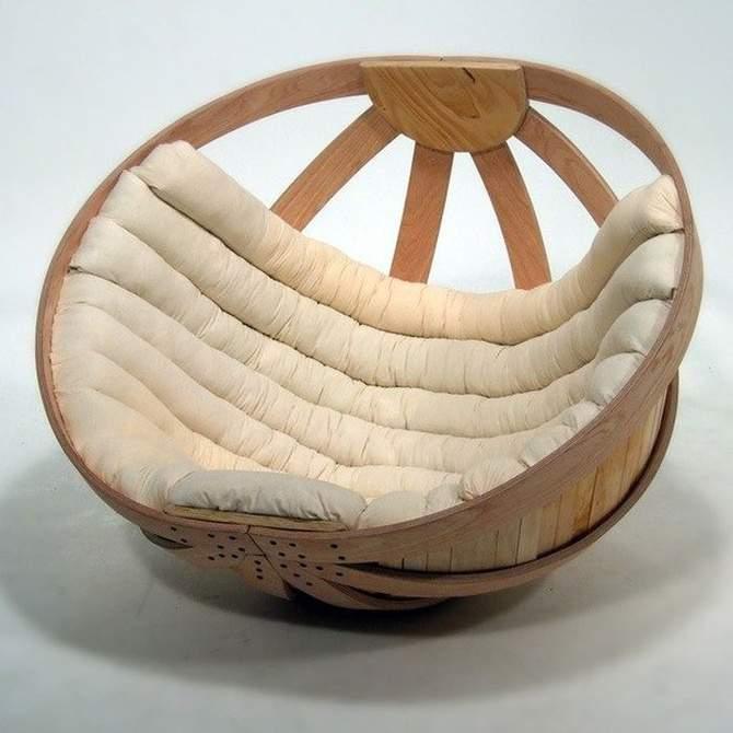 Mẫu giường ngủ đẹp – TC19184