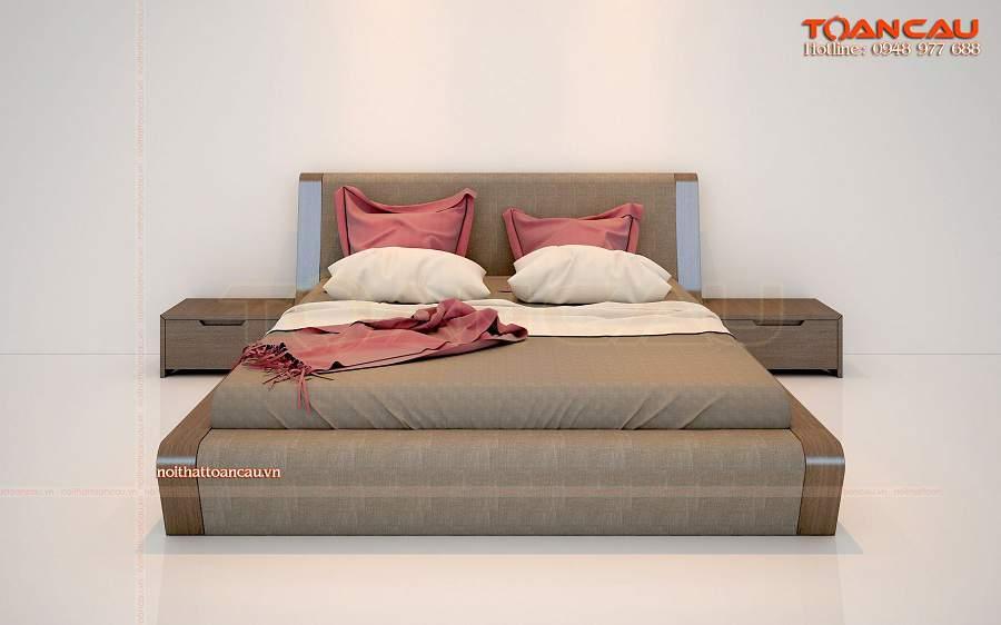 Mua giường ngủ ở đâu hà nội tại nội thất Toàn Cầu