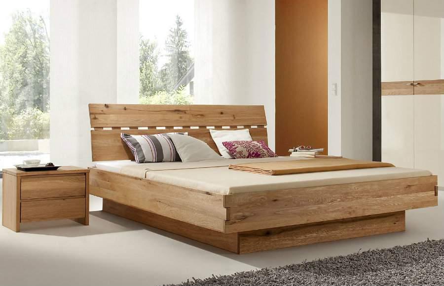 Mẫu giường ngủ Hàn Quốc – TC11228