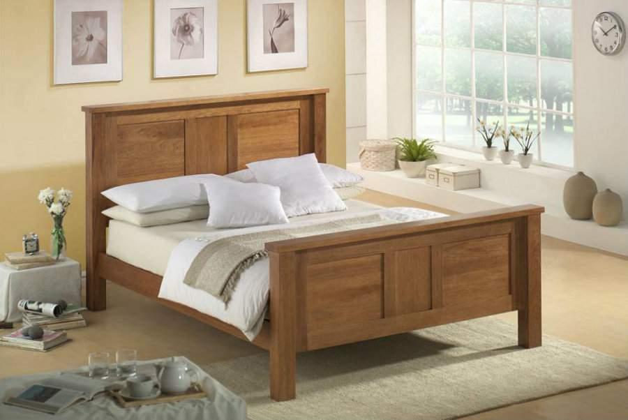 Mẫu giường kiểu Hàn - TC11231