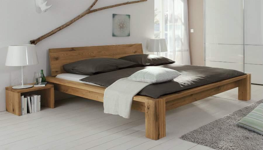 Mẫu giường ngủ Hàn Quốc – TC11232