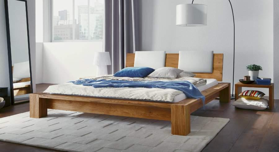 Mẫu giường ngủ Hàn Quốc - TC11234