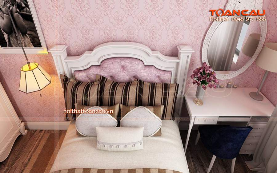 Giường cưới
