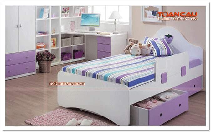 các mẫu giường đẹp