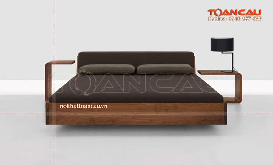 Cung cấp giường ngủ đẹp tốt nhất, giảm giá khi sử dụng