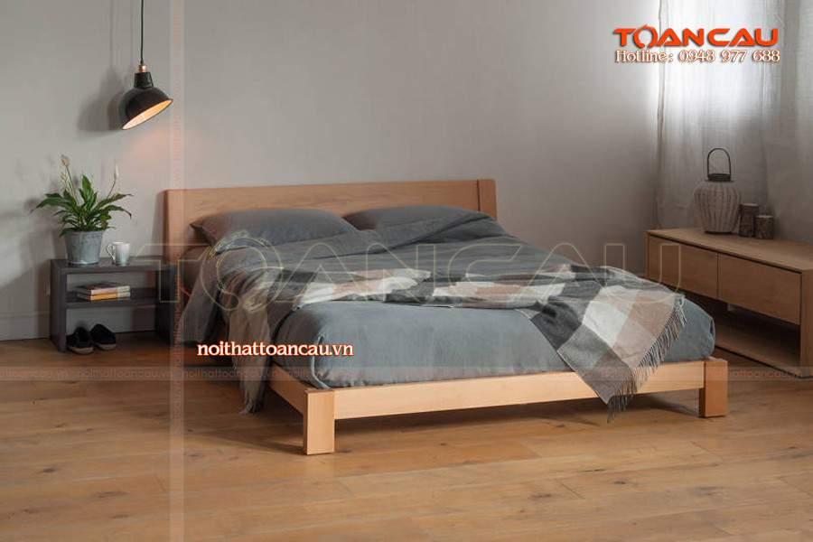 Tự trang trí phòng ngủ đơn giản hiện đại
