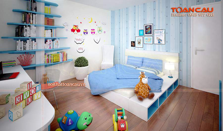 Giường ngủ trẻ em bán với giá rẻ, chất lượng tốt nhất hiện nay