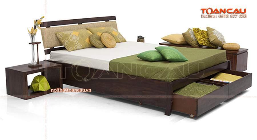 các mẫu giường ngủ