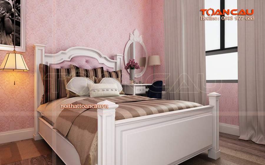 Giường ngủ rẻ