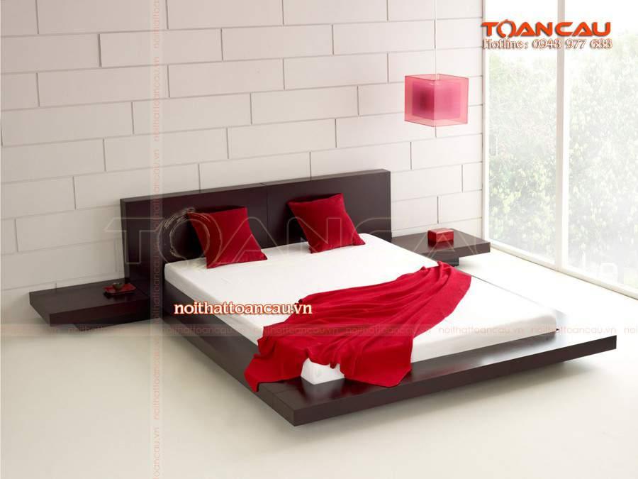 Mẫu giường cưới đẹp – TC1179