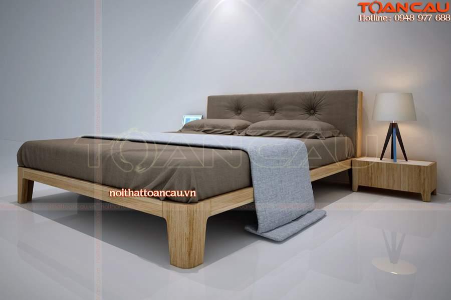 mẫu giường ngủ đẹp nhất