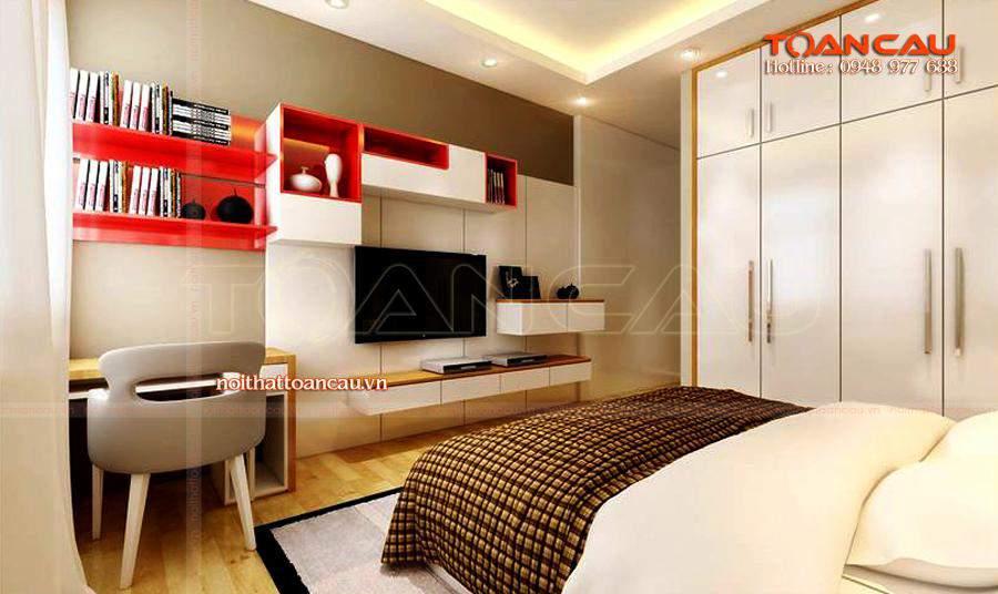 Mẫu giường hộp ưa chuộng nhất hiện nay được cung cấp với giá tốt nhất tại Nội thất Toàn Cầu