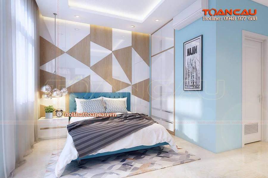 Thiết kế giường ngủ đẹp tại Nội thất Toàn Cầu với giá tốt nhất, hãy đặt hàng ngay hôm nay