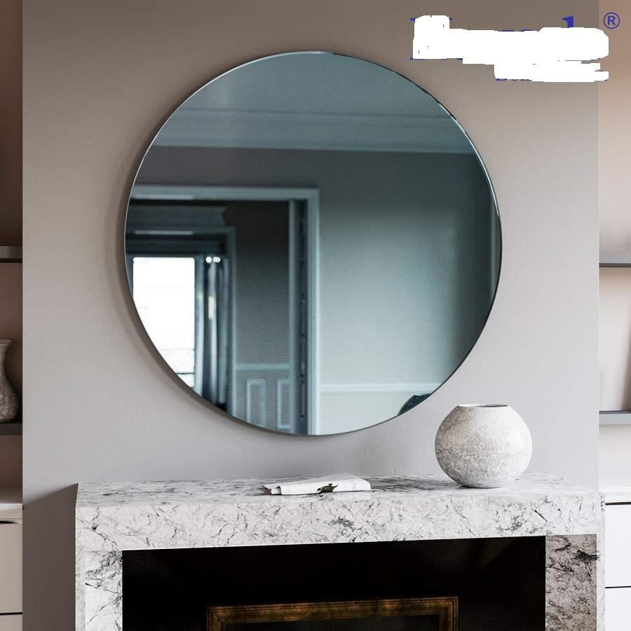 đặt gương đối diện cửa ra vào phòng ngủ