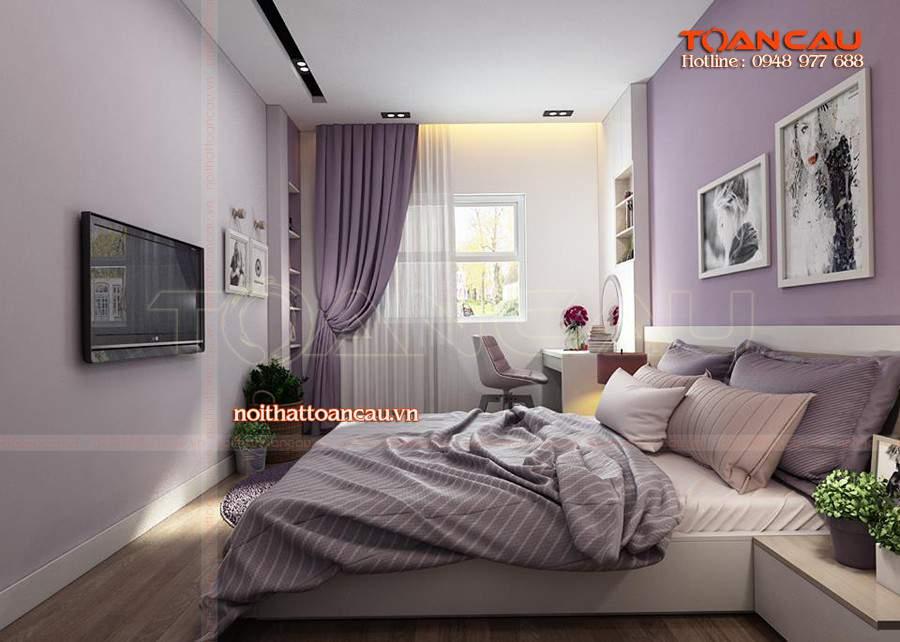 Xem hướng giường theo vợ hay chồng chuẩn nhất