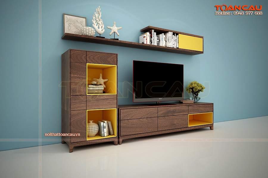 Kệ tivi đẹp giá rẻ tại Điện Biên cho nhà đẹp