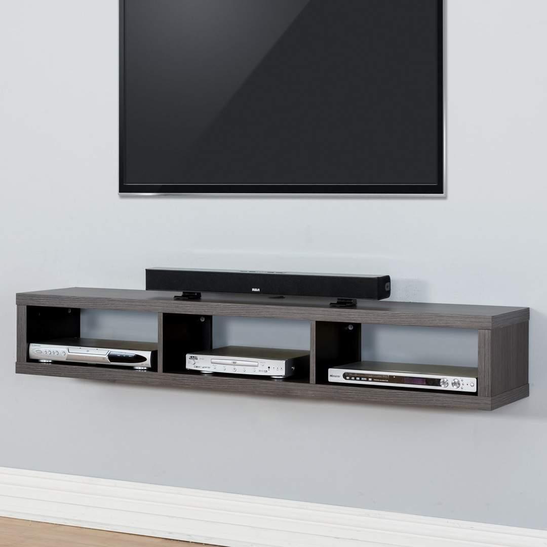 Mẫu kệ tivi cho phòng khách nhỏ - TC16184