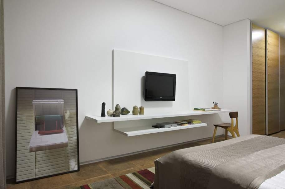 Kệ tivi phòng ngủ - TC14191