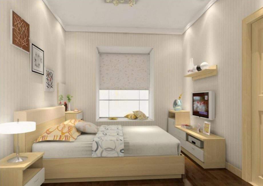 Kệ tivi phòng ngủ - TC14194