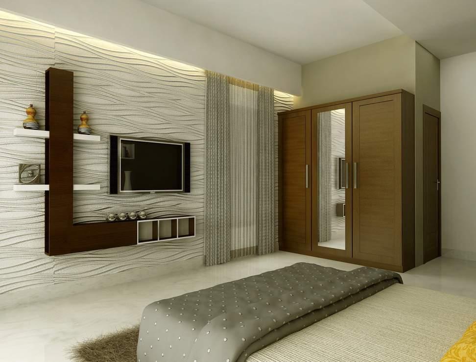 Kệ tivi phòng ngủ - TC14197