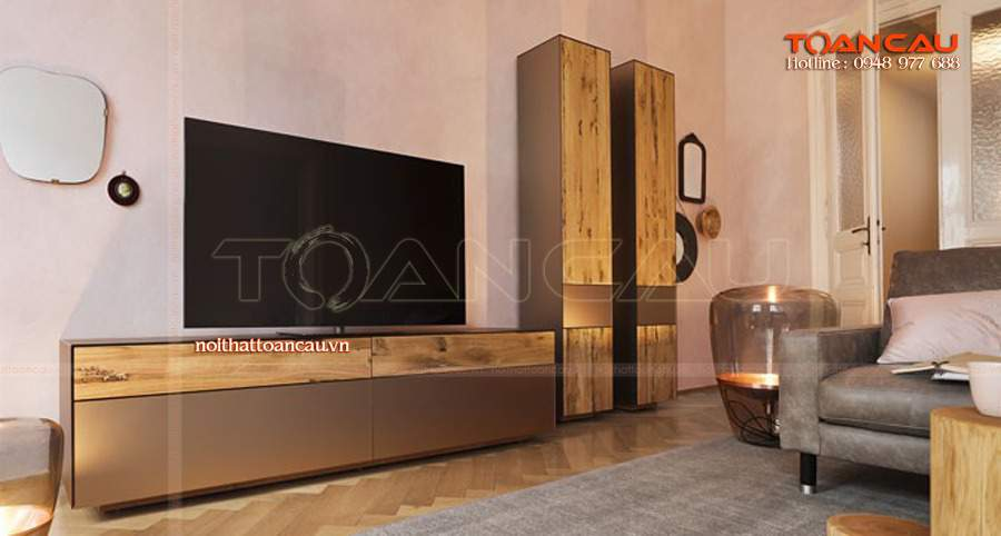 giá kệ tivi hiện đại