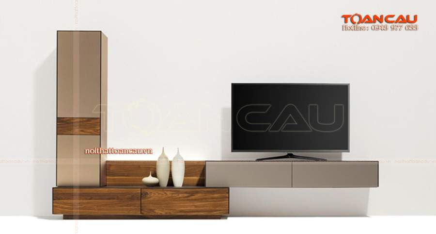 Kệ tivi hiện đại tphcm, kệ tivi gỗ hiện đại tphcm ĐẸP