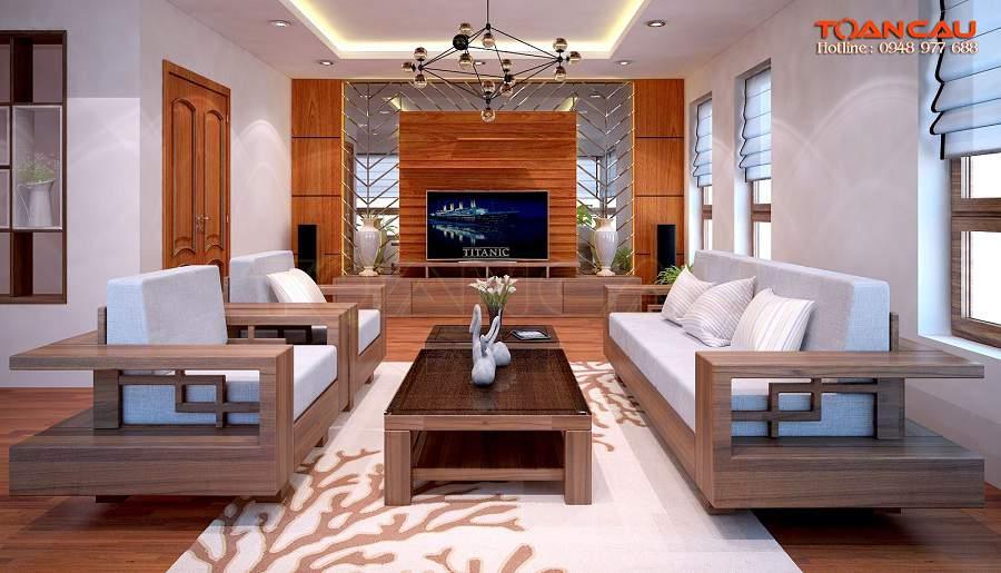 Kinh nghiệm mua bàn ghế gỗ phòng khách, kinh nghiệm chọn loại gỗ làm bàn ghế như ý