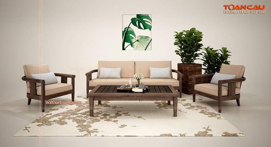 bàn ghế gỗ giá rẻ tại hải phòng như ý