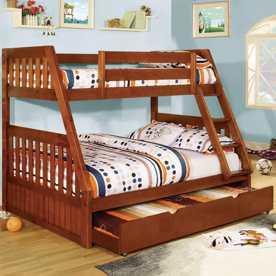 Mẫu giường ngủ đẹp có ngăn kéo tại hà nội cho nhà nhỏ gọn