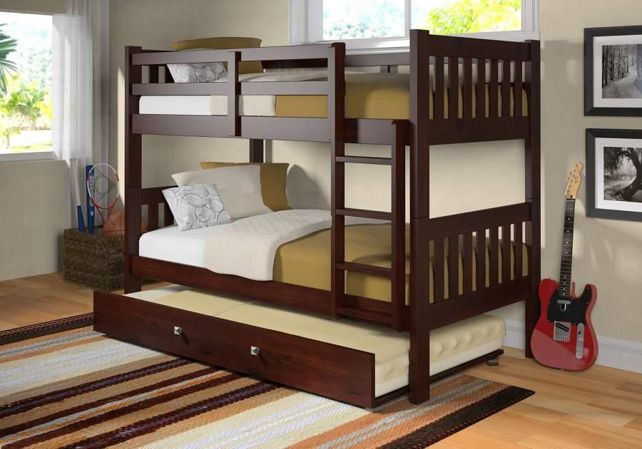 Những mẫu giường đẹp hiện đại