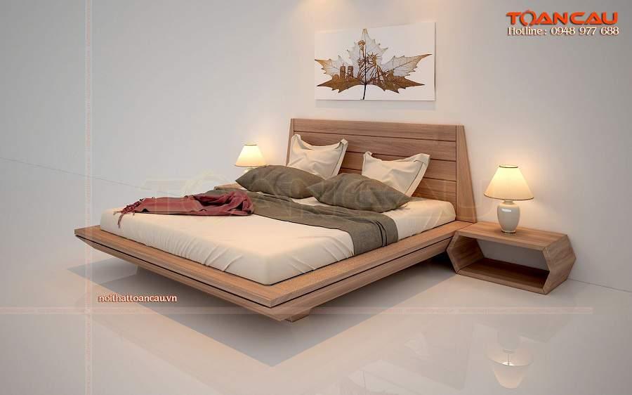 Giường gỗ xoan đào có bị mối mọt không?