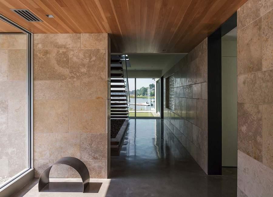 Thiết kế những mẫu nhà 2 tầng giá 500 triệu  rất đơn giản