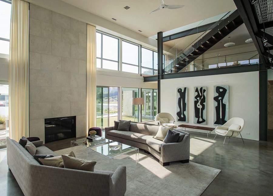 Thiết kế những mẫu nhà 2 tầng giá 500 triệu hiện đại