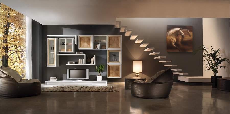 Nên sử dụng những món đồ nội thất đa năng tạo nên điểm nhấn cho ngôi nhà xinh