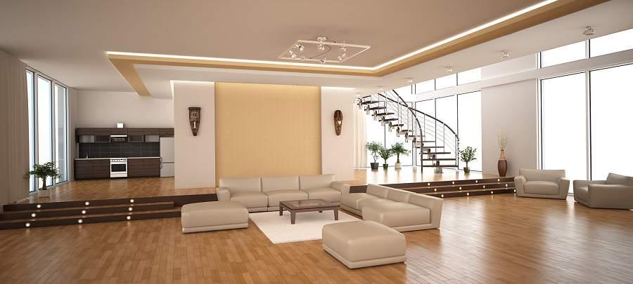 Ngôi nhà cân thêm điểm nhấn với những mẫu thiết kế hiện đại