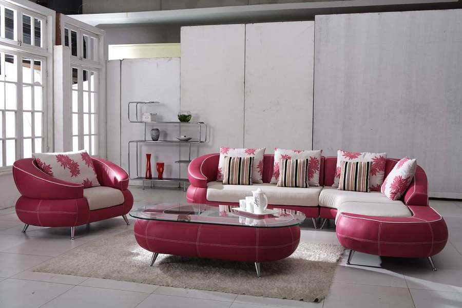 Phong cách bài trí những món đồ nội thất hiện đại cực sang