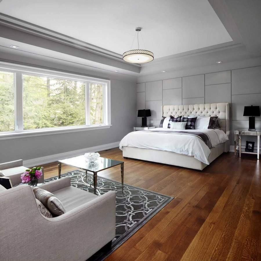 Nhà vườn 1 tầng 5 phòng ngủ đẹp sang