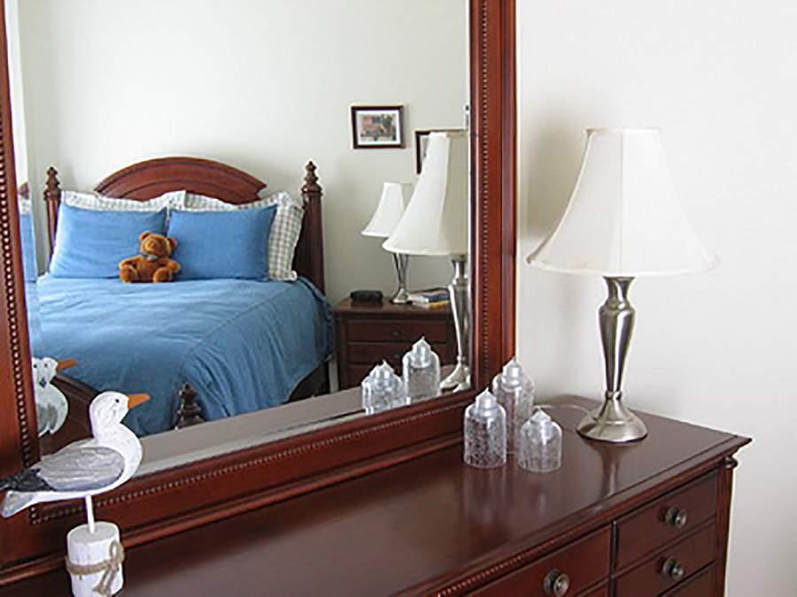 Những điều cấm kỵ trong phong thủy phòng ngủ