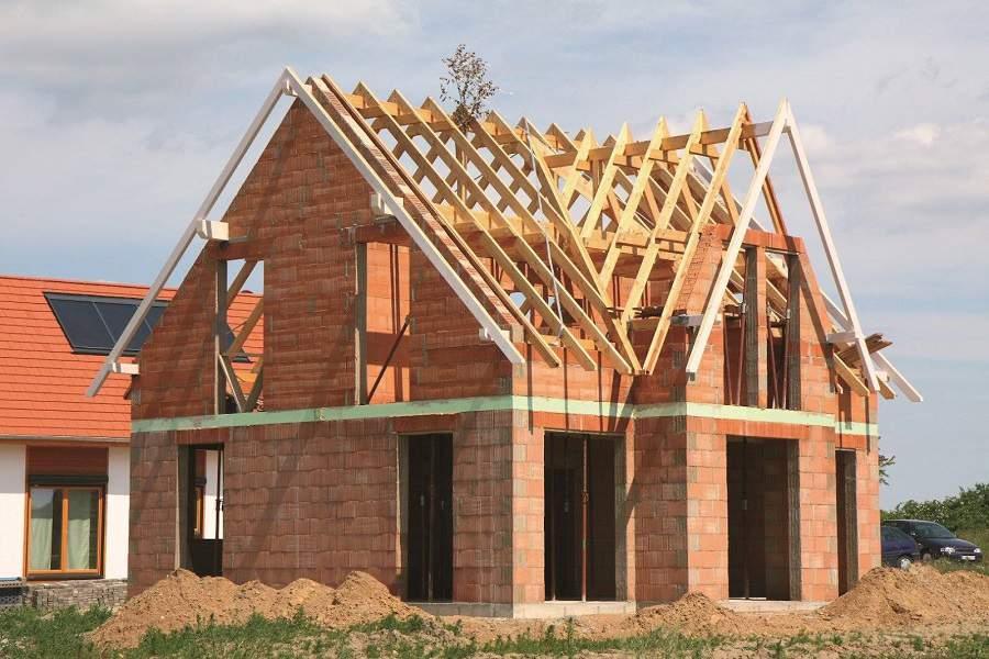 Những điều kiêng kỵ khi xây nhà mới chú ý dáng nhà