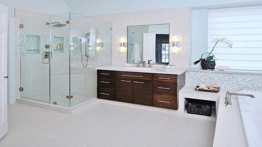Những nguyên tắc khi thiết kế nhà vệ sinh đơn giản