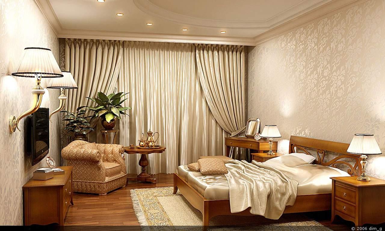 các mẫu thiết kế phòng ngủ đẹp gia chủ nên quan tâm