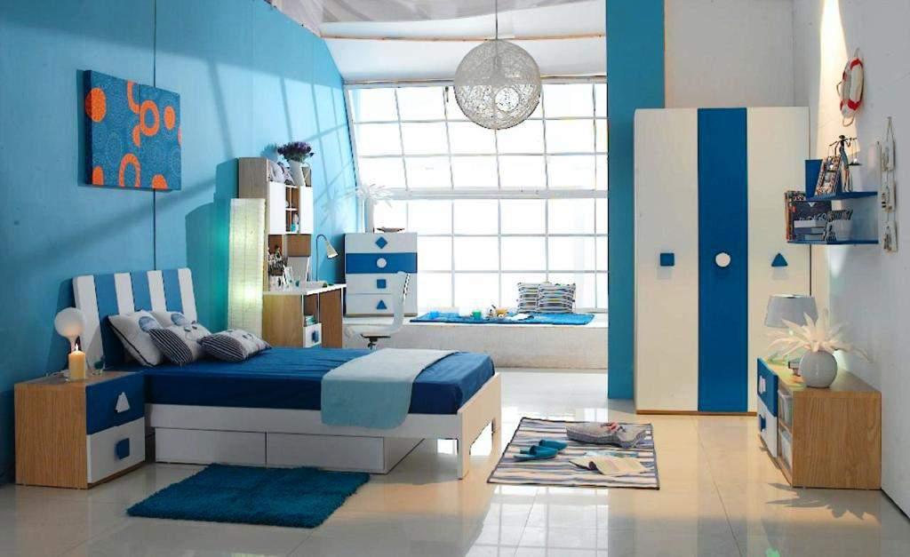 những mẫu giường đẹp