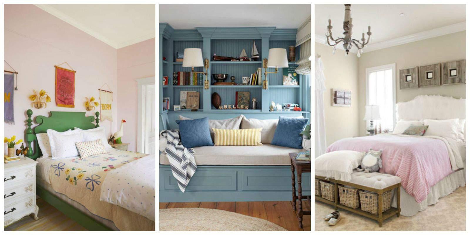 cách thiết kế phòng ngủ hữu ích