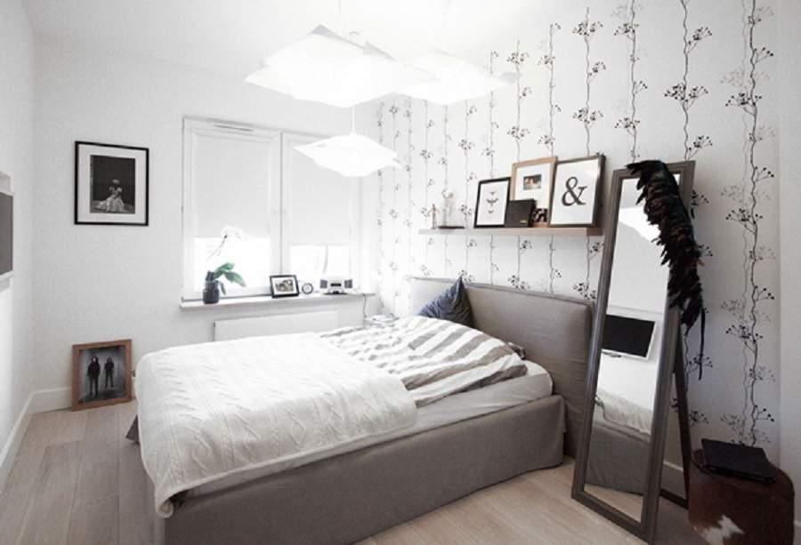 Thiết kế nội thất biệt thự hiện đại đẹp nhất thế giới cho căn phòng xinh