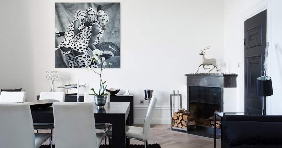 Thiết kế nội thất biệt thự hiện đại đẹp nhất thế giới cho căn phòng bếp