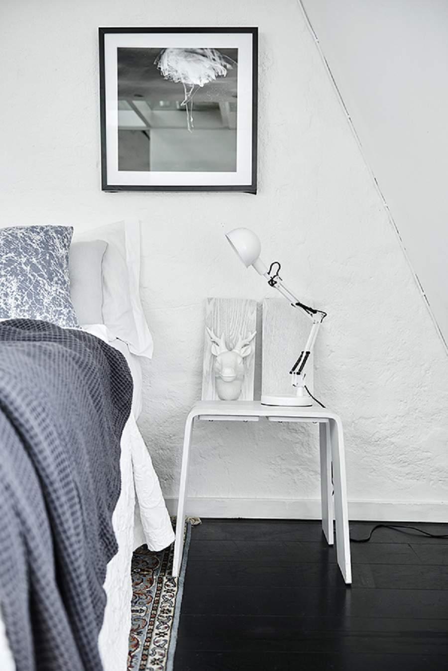 Thiết kế nội thất biệt thự hiện đại đẹp nhất thế giới cho phòng ngủ cha mẹ