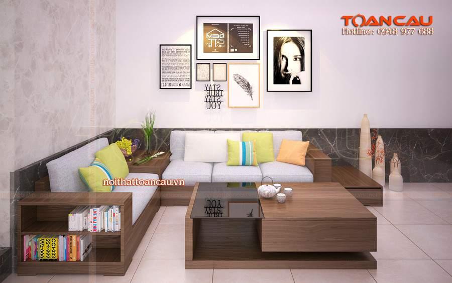 Những mẫu bàn ghế sofa đẹp nhất