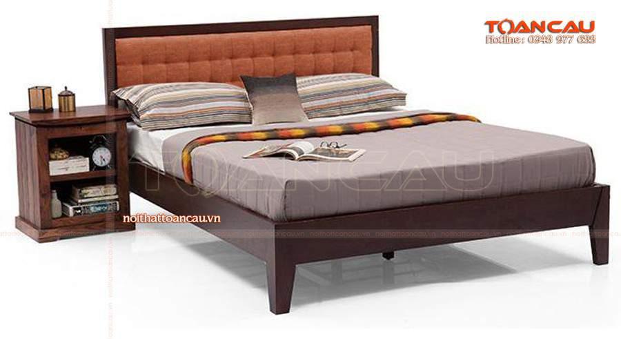 Những giường ngủ đẹp, hiện đại